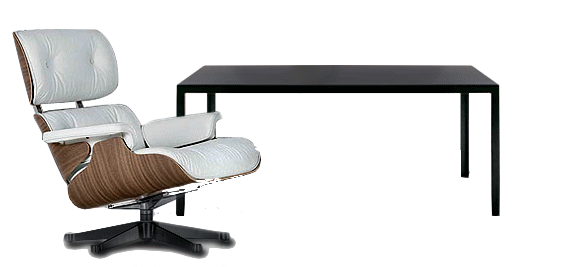 office 360 chair and table
